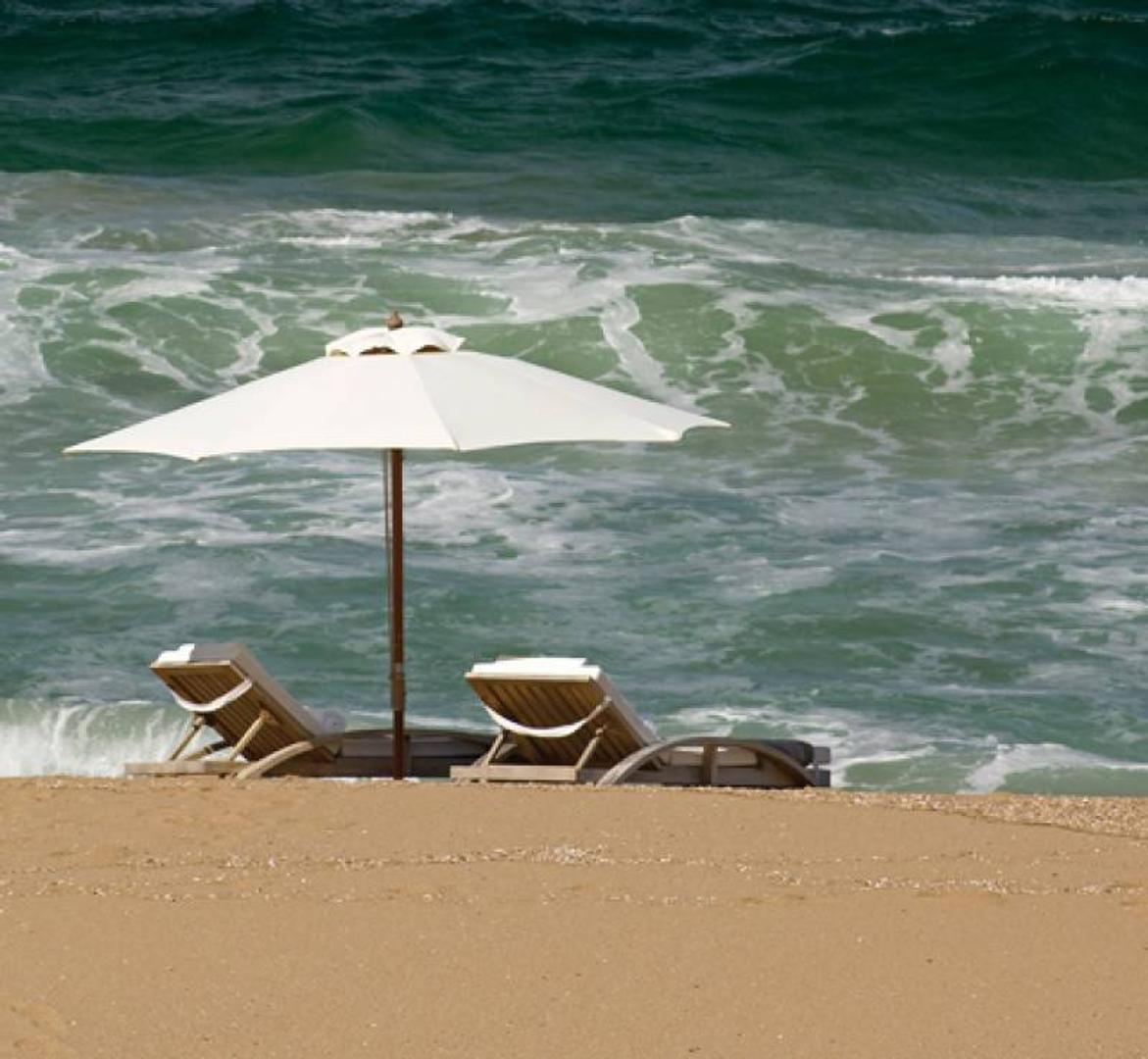 Lote en playa en Punta del Este - Las Garzas Blancas Laguna Garzon