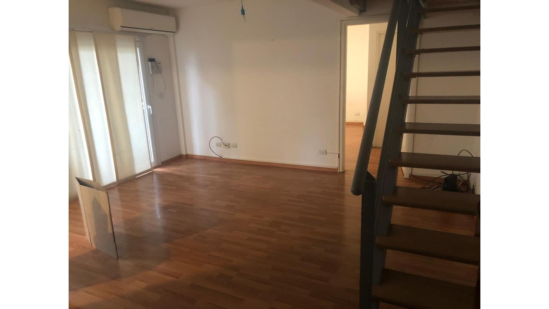 Departamento - 72 m² | 2 dormitorios | 4 años