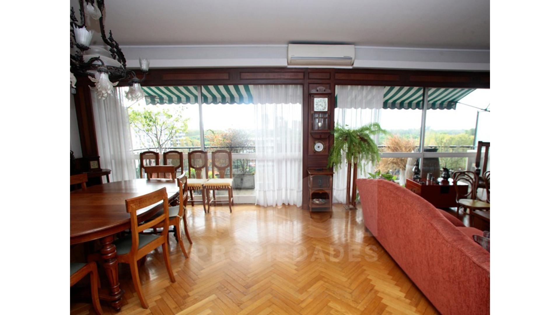 Departamento - 177 m² | 3 dormitorios | 50 años