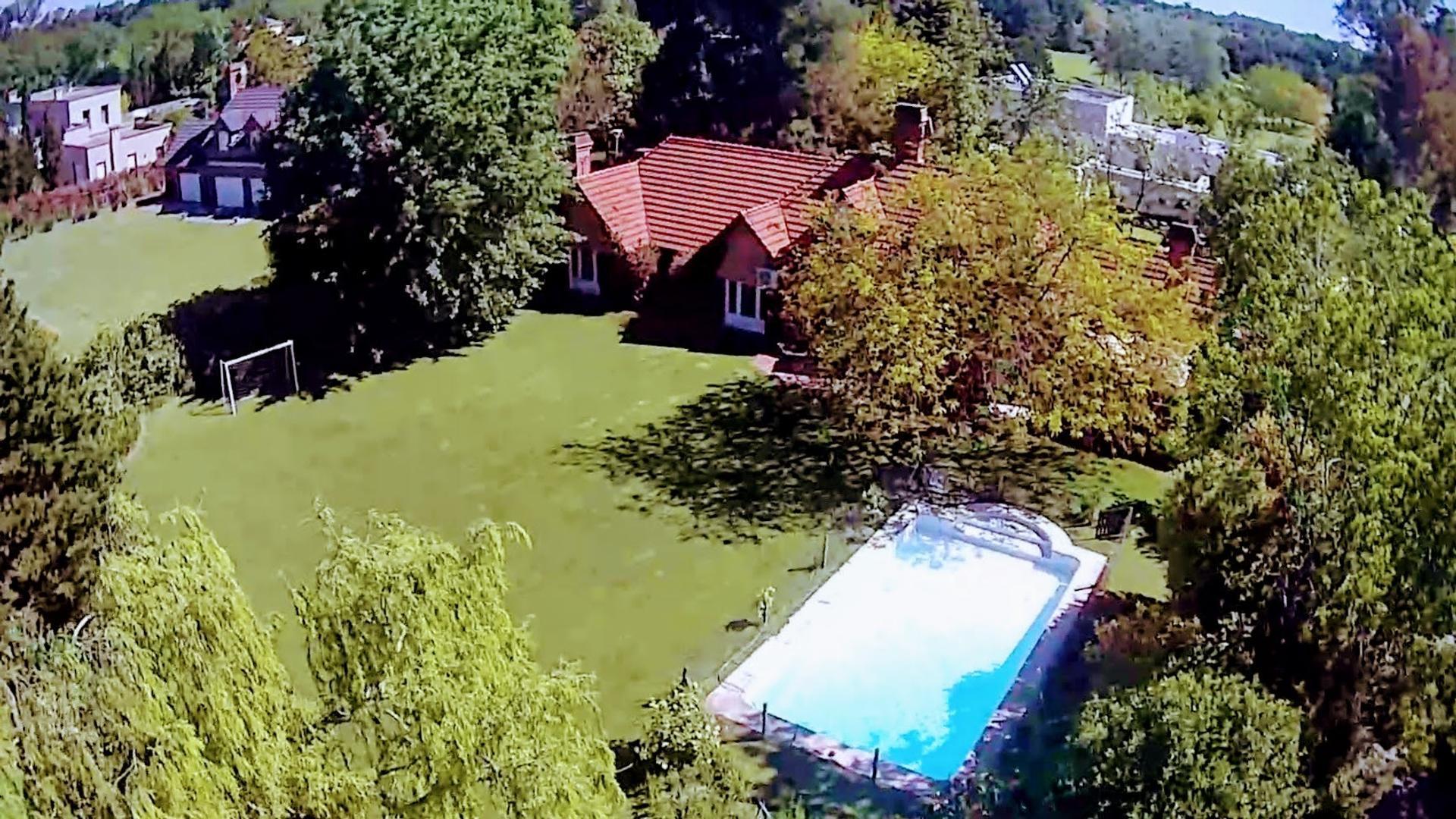 Casa en Venta en Martindale Country Club