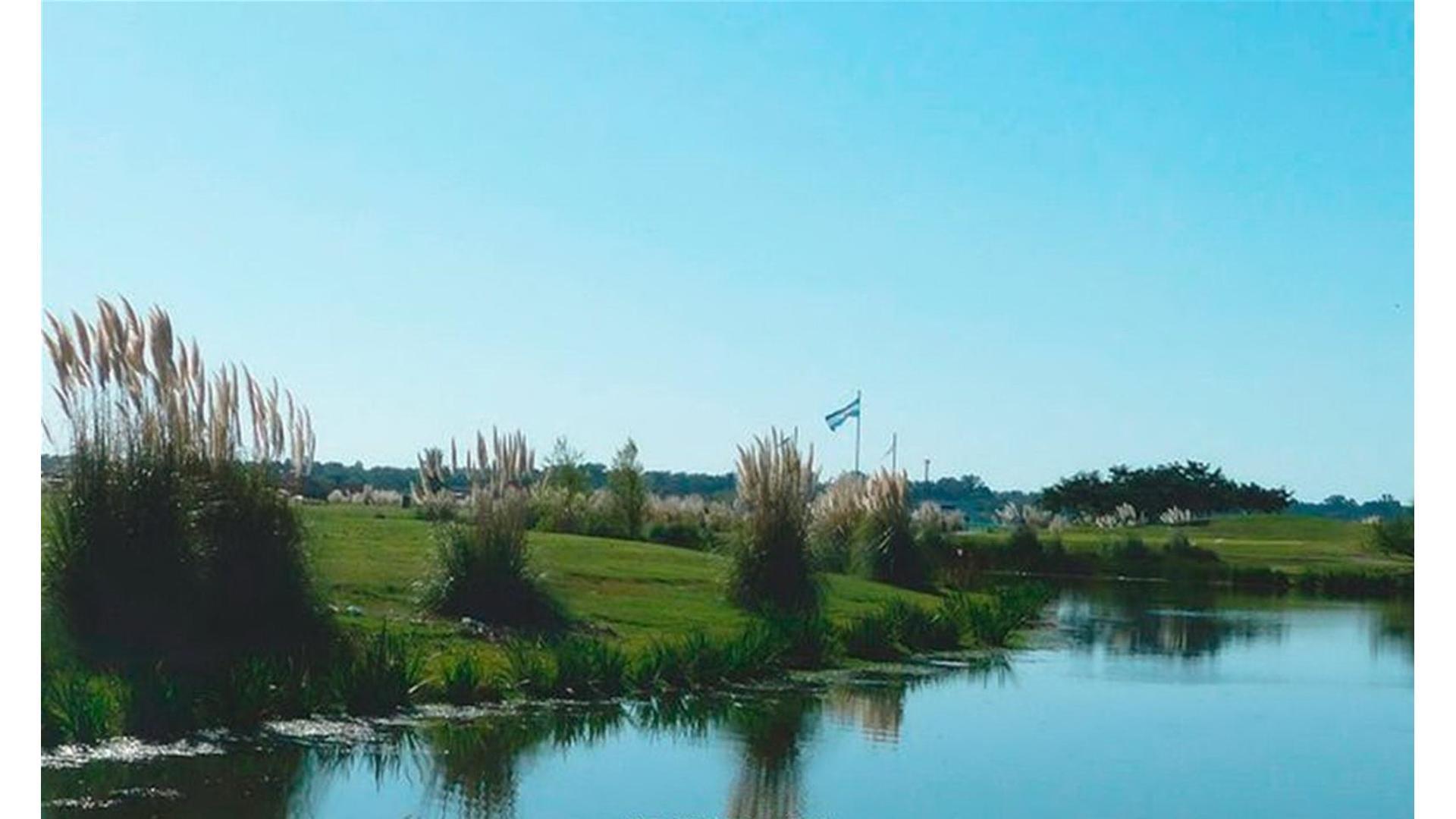 El Canton Golf 100