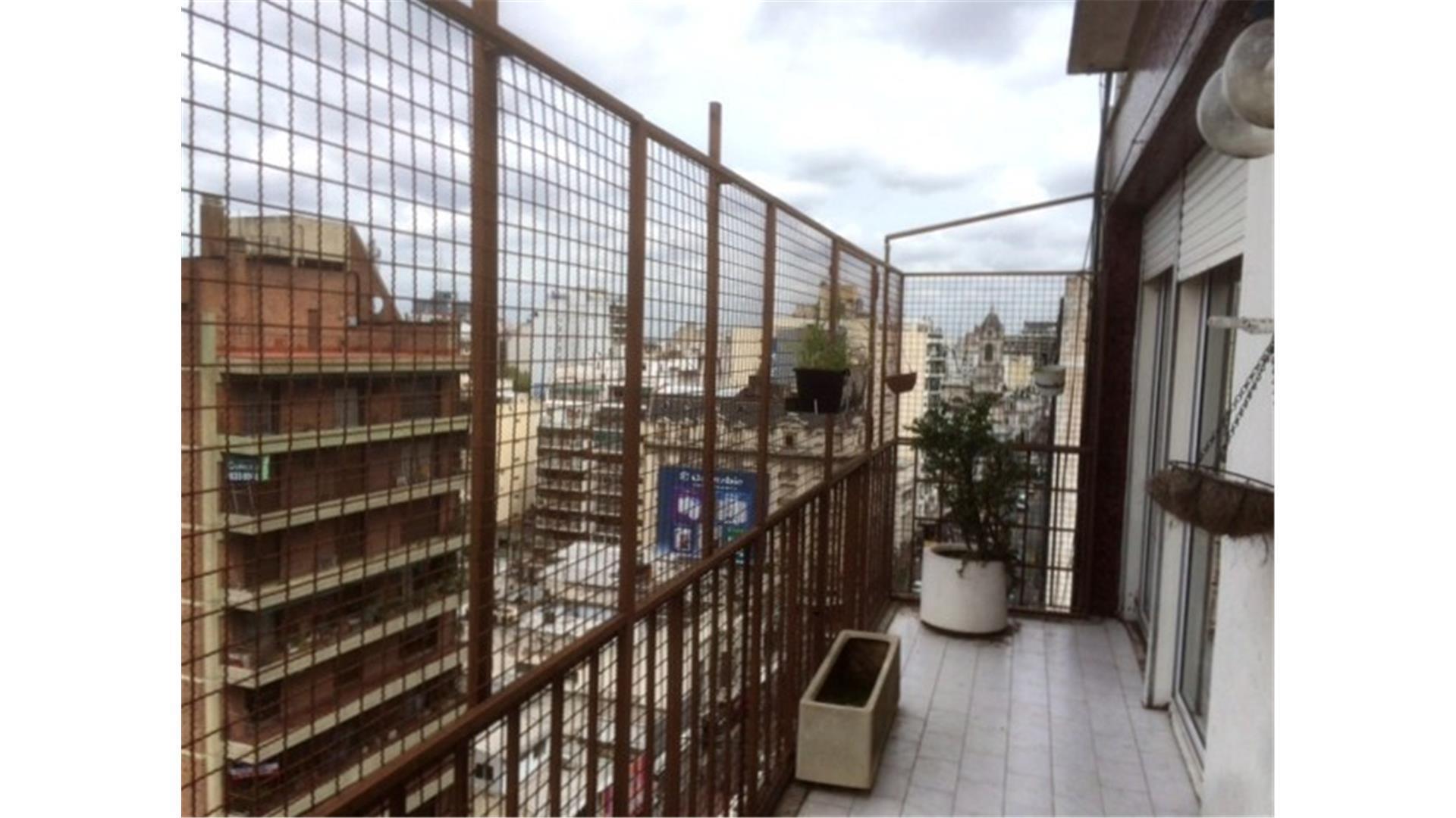 Departamento - 82 m² | 2 dormitorios | 41 años