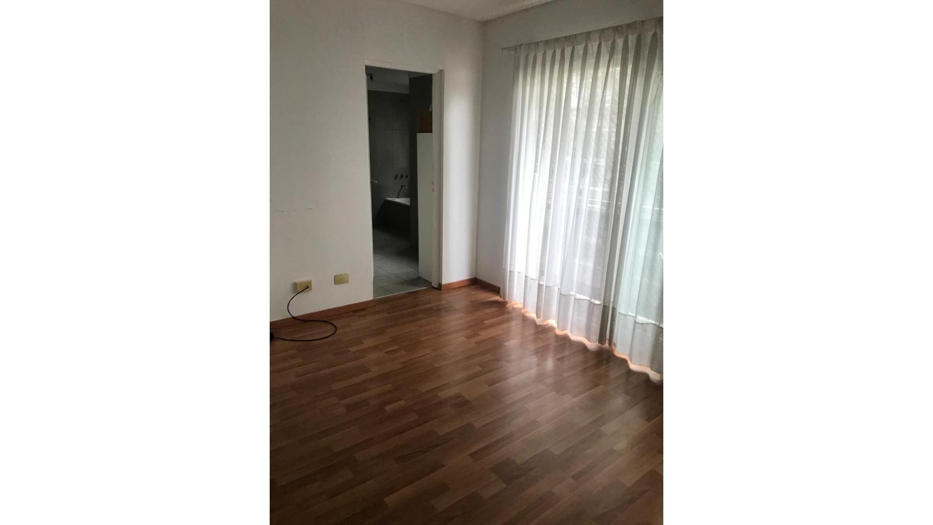 Departamento en San Isidro con 2 habitaciones