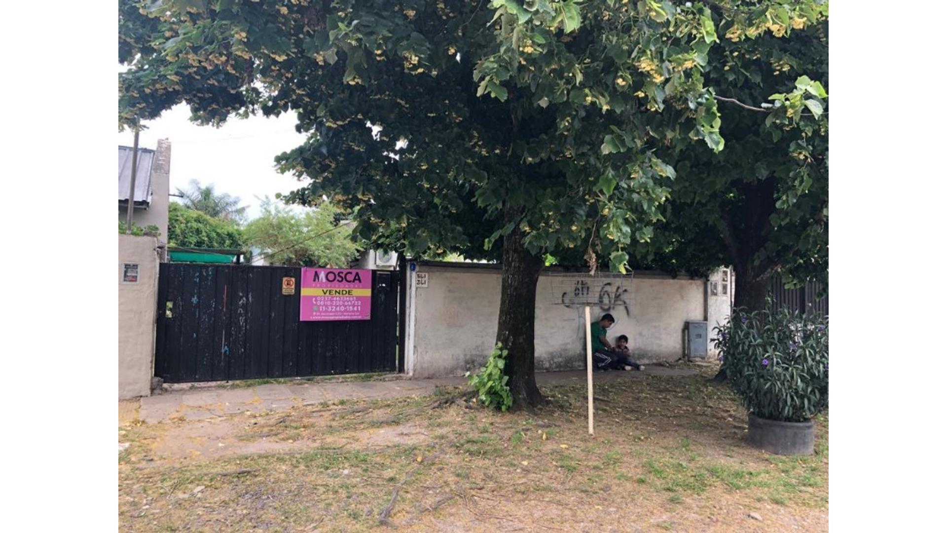 Casa en Venta en Paso Del Rey - 3 ambientes