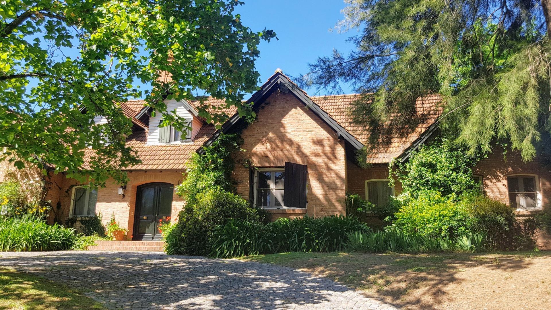 Casa en venta con pileta en barrio Martindale CC, Pilar - Foto 33