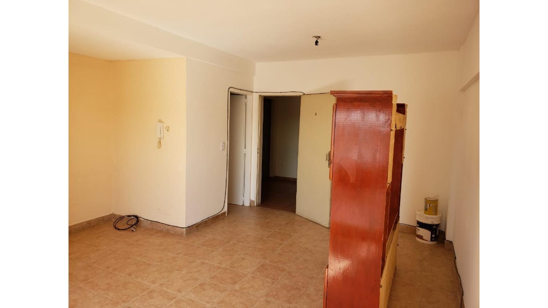 Departamento en Venta - 3 ambientes - USD 85.000