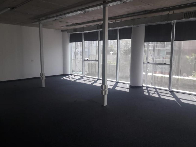 Oficina en Alquiler - 2 ambientes - USD 2.640
