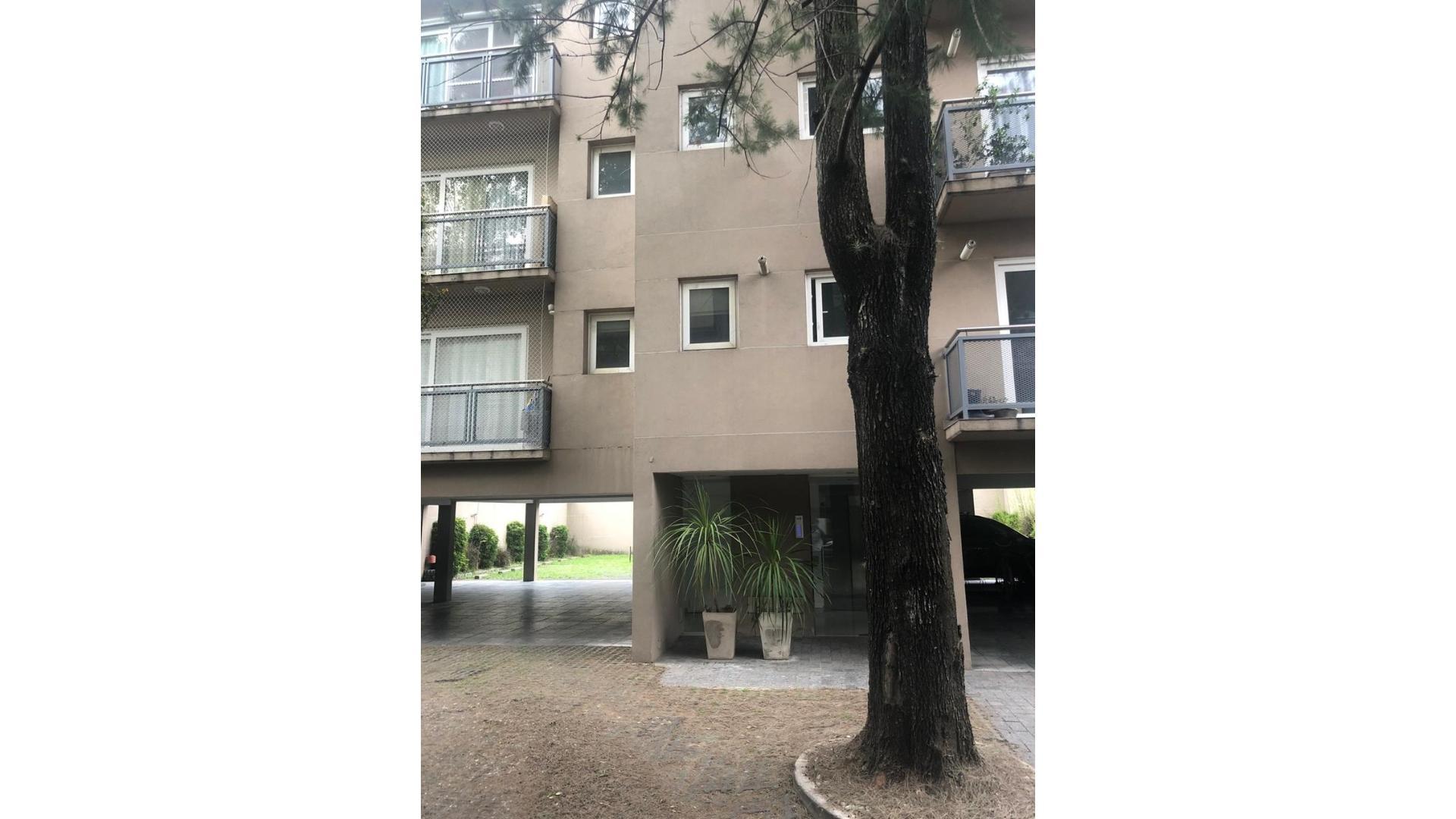 Departamento en Alquiler en San Isidro - 3 ambientes
