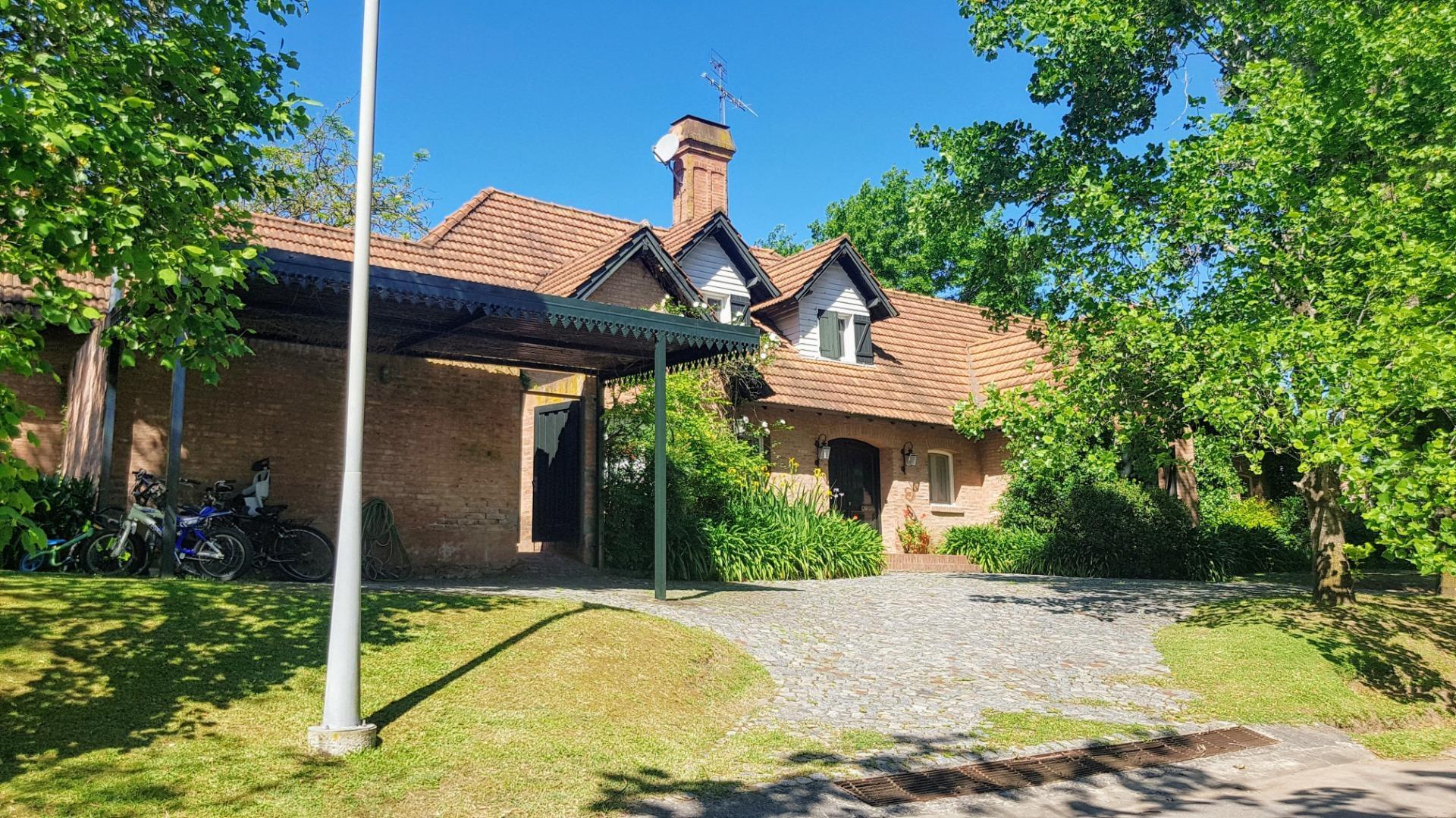 Casa en venta con pileta en barrio Martindale CC, Pilar - Foto 32